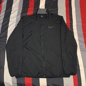 Nike dri-fit jacket